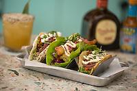 Tacos<br /> The Longboard<br /> Cruz Bay, St. John<br /> US Virgin Islands