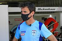 #709 GLICKENHAUS RACING (USA) GLICKENHAUS 007 LMH HYPERCAR - RYAN BRISCOE (AUS) ROMAIN DUMAS (FRA)