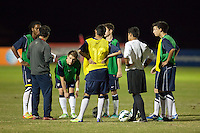 Academy Select U-17/18 Blue Team Defeats Red Team at the 2012 Development Academy Winter Showcase