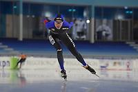 SCHAATSEN: HEERENVEEN: 21-12-2019, IJsstadion Thialf,KNSB trainingswedstrijd, Esmee Visser, ©foto Martin de Jong