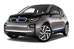 BMW i3 Electric Hatchback 2014