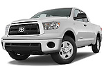 Toyota Tundra Double Cab Truck 2010