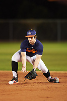 Jayden Fournier (45), from Olympia, Washington, while playing for the Astros during the Under Armour Baseball Factory Recruiting Classic at Gene Autry Park on December 27, 2017 in Mesa, Arizona. (Zachary Lucy/Four Seam Images)
