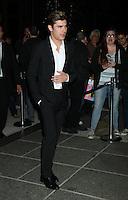 April 19, 2012 Zac Efron asiste a la proyección de Warner Bros. Pictures con la cinta  ¨The Lucky One¨ en el Hotel Crosby Street en Nueva York.(*Foto:©RW/Mediapunch/NortePhoto.com*)