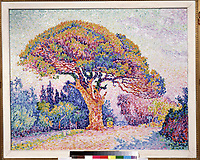 Le Pin de Bertaud at Saint-Tropez<br />