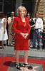 Barbara Walters at Walk of Fame June 18, 2007