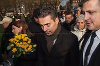 26.01.2014 - Jobbik Rally in London