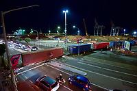 210308 CentrePort - Container Rail Shunt