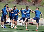 24.06.2019 Rangers training in Algarve: Jake Hastie