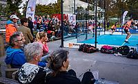 Netherlands, September 6,  2020, Amsterdam, Padel Dam, NK Padel, National Padel Championships, <br /> Photo: Henk Koster/tennisimages.com