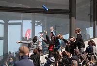 Tee Shirt gun during the Pro League Hockey match between the Blacksticks men and the Argentina, Nga Punawai, Christchurch, New Zealand, Sunday 1 March 2020. Photo: Simon Watts/www.bwmedia.co.nz