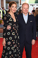 "Jason Watkins<br /> at the ""Hampstead"" premiere, Everyman Hampstead cinema, London. <br /> <br /> <br /> ©Ash Knotek  D3280  14/06/2017"