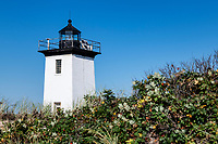 Wood End Lighthouse, Provincetown, Cape Cod, Massachusetts, USA.
