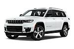 Jeep Grand Cherokee L Limited SUV 2021