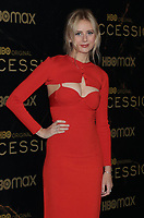 """October 12, 2021.Justine Lupe attend HBO's """"Succession"""" Season 3 Premiere at the  American Museum of Natural History in New York October 12, 2021 Credit: RW/MediaPunch"""