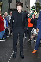 NEW YORK, NY- October 30: David Dobrik at NBC's  Today Show promoting the Nickelodeon game show, 'America's Most Musical Family' in New York City on October 30, 2019. Credit: RW/MediaPunch