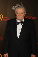 Days of Our Lives John Aniston at the 38th Annual Daytime Entertainment Emmy Awards 2011 held on June 19, 2011 at the Las Vegas Hilton, Las Vegas, Nevada. (Photo by Sue Coflin/Max Photos)