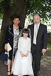 Donore First Communion
