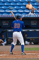 April 25 2010: Sean Ratliff (29) of the St. Lucie Mets during a game vs. the Bradenton Marauders at Digital Domain Park in Port St. Lucie, Florida. St. Lucie, the Florida State League High-A affiliate of the New York Mets, won the game against Bradenton, affiliate of the Pittsburgh Pirates, by the score of 5-4  Photo By Scott Jontes/Four Seam Images
