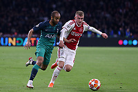 AFC Ajax vs Tottenham Hotspur 08-05-19