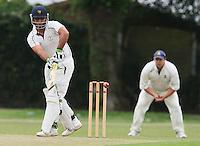 Essex Club Cricket 11-07-09