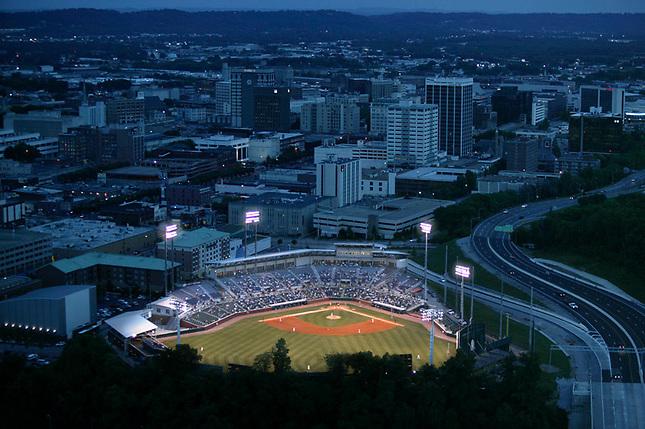 Chattanooga Lookouts baseball