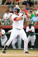 Marc Krauss - Scottsdale Scorpions - 2010 Arizona Fall League.Photo by:  Bill Mitchell/Four Seam Images..