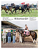 R. Vicarious Girl winning at Delaware Park on 10/17/12