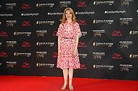 57th Monte-Carlo Television Festival. Golden Nymph Nominees Party, at the Monte-Carlo Bay Hotel, Monaco, 19/06/2017. Odile Vuillemin. # 57EME FESTIVAL DE MONTE CARLO - GOLDEN NYMPH NOMINEES PARTY