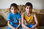The orphans of Alqosh, 2014