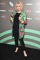 Joanna Lumley<br /> at the Radio Times Hall of Fame photocall as part of the BFI & Radio Times Television Festival 2019 at BFI Southbank, London<br /> <br /> ©Ash Knotek  D3494  12/04/2019