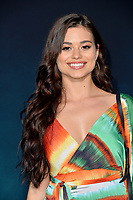 "LOS ANGELES, USA. September 29, 2019: Ariel Yasmine at the premiere of ""Joker"" at the TCL Chinese Theatre, Hollywood.<br /> Picture: Paul Smith/Featureflash"