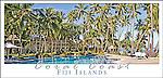 WS025 Shangri-La Resort, Coral Coast, Fiji Islands