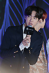 Jin(BTS), Dec 04, 2019 : Jin, BTS, 2019 Mnet Asian Music Awards (MAMA) in Nagoya, Japan on December 4, 2019. (Photo by Pasya/AFLO)