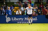 "Carson, Calif. - Saturday, July 18, 2015: The Chicago Fire defeat Real Salt Lake to win the 2014-15 U-18 US Soccer Development Academy Championship at Glenn ""Mooch"" Myernick Field at StubHub Center."