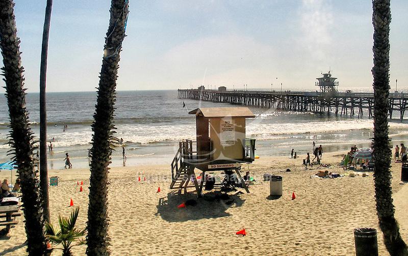 California, United States of America