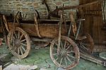 Shaker Wagon, Etur Museum
