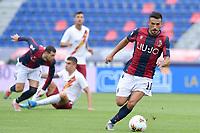 Nicola Sansone  of Bologna <br /> Bologna 22/09/2019 Stadio Renato Dall'Ara <br /> Football Serie A 2019/2020 <br /> Bologna FC - AS Roma <br /> Photo Massimiliano Vitez / Image Sport / Insidefoto