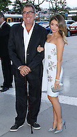 LOS ANGELES, CA, USA - JULY 19: Kenny Ortega, Sarah Hyland at the 4th Annual Celebration Of Dance Gala Presented By The Dizzy Feet Foundation held at the Dorothy Chandler Pavilion at The Music Center on July 19, 2014 in Los Angeles, California, United States. (Photo by Xavier Collin/Celebrity Monitor)