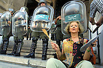 Argentinean Crisis 2002