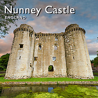 Nunney Castle Images pictures & Photos