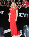Kate Winslet  attends The L.A. Premiere of DIVERGENT held at The Regency Bruin Theatre in West Hollywood, California on March 18,2014                                                                               © 2014 Hollywood Press Agency