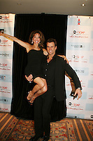 03-09-09 ABC Daytime Bway Cares 1 of 2