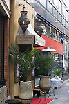 Levant Restaurant, London, city, England, UK, United Kingdom, Great Britain, Europe, European