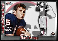 Jack Kemp-JOGO Alumni cards-photo: Scott Grant