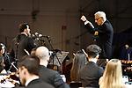 04 27 - Orchestra ritmico sinfonica del Conservatorio di Musica  'S. Pietro a Majella' di Napoli