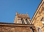 St Giles Church Tower 04 - St Giles Church, Northampton, England, UK