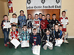 Ardee Celtic Awards 2015
