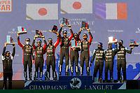 RACE - FIA WEC - 8 HOURS OF PORTIMAO (POR) ROUND 2 - 06/11-13/2021