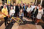 Abel Tasman Cycle Challenge Launch